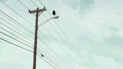 Eric Church - Higher Wire
