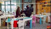 ELIF CAP 593 KEREM VS TOLGA POR EL AMOR DE REYHAN JUEVES 04 DE OCTUBRE