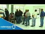 Cesan en Michoacán a 110 policías ministeriales al no aprobar exámenes de confianza