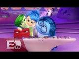 'Intensa Mente', la gran apuesta del cine de animación de Disney-Pixar / Vianey Esquinca