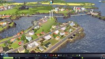 When City Planning in Cities Skylines creates the Earth itself