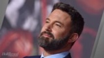 Ben Affleck Breaks Silence After Completing Rehab | THR News