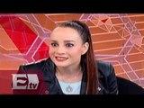 """Entrevista a Natalia Sosa debuta en """"12 Princesas en Pugna"""" / Vianey Esquinca"""