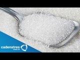 El azúcar es más adictivo que la cocaína // Sugar is more addictive than cocaine