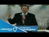 Detalles del congreso contra la trata de personas en Toluca /  Trata de personas