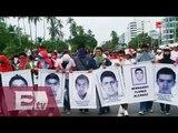 Detienen a otros ocho implicados en la desaparición de los 43 normalistas / Titulares de la tarde