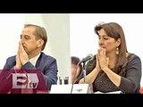 Normalistas desaparecidos no fueron quemados en basurero: CIDH / Titulares de la tarde