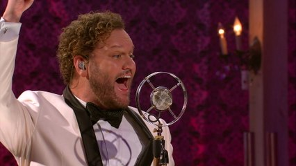 David Phelps - Go Tell It On The Mountain