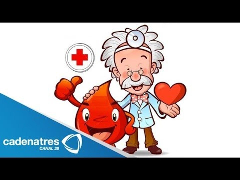 14 de junio, Día Mundial de la Donación de Sangre / June 14 World Day of Blood Donation