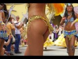 Brasil y sus sensuales bailes / Brazil and sensual dances