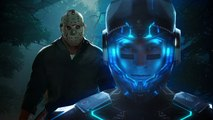 PlayStation Plus Free Games Of October Include Friday The 13th And Laser League