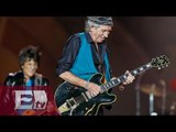 """Under the Influence"": Keith Richards, de los Rollings Stones, por Netflix"