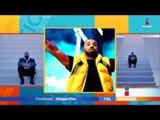 Drake rompió record en los Billboard Awards | Imagen Noticias con Francisco Zea