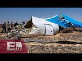 Confirma Rusia que bomba derribó avión en Egipto / Francisco Zea