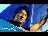 Jackie Chan participa en película mexicana / Jackie Chan en Magia china, magia mexicana