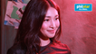 Nadine Lustre gives message to James Reid for National Boyfriend Day