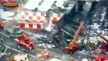 Uçak Kazası Raporu Görünmez Uçak (Scandinavian Airlines 686)