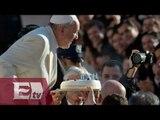 Papa Francisco celebra su cumpleaños con misa en Santa Marta / Yuriria Sierra
