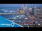 Veracruz, sede del XIII Encuentro de la Red Nacional de Turismo para Todos