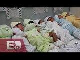 Buscan a funcionarios implicados en tráfico de bebés en Sonora / Pascal Beltrán