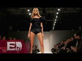Prohíbe Francia modelos extradelgadas en pasarelas de moda   / Mariana H