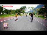 ¡Visita el asombroso Parque Fundidora en Monterrey! | Sale el Sol