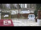 Reino Unido sufre las peores inundaciones en 70 años / Atalo Mata