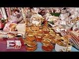 Los rituales más usados en México para recibir el Año Nuevo / Atalo Mata