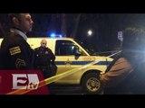 Policías matan a tres afroamericanos en Chicago / Ingrid Barrera