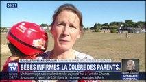 Le mystère des bébés nés sans bras reste entier malgré l'enquête de Santé publique France