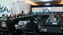 Sağlık Bakanı Koca, G20 Sağlık Bakanları Zirvesinde - MAR DEL PLATA