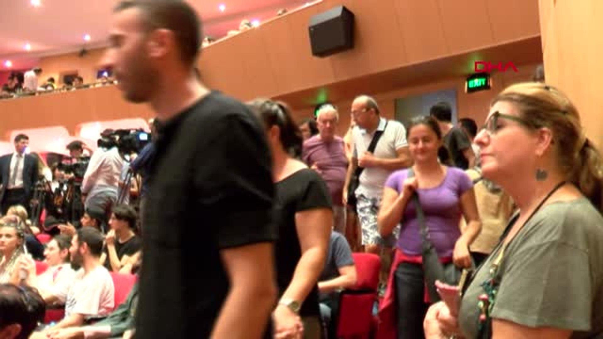 Antalya Cem Yılmaz, Yeniden 'Stand Up' Şov Yapacak