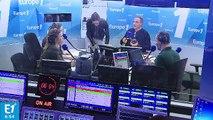 Matinale de Nikos Aliagas : Nicolas Canteloup désormais troisième humoriste d'Europe 1 derrière David Abiker et Laurent Cabrol