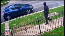 Chicago Cops on the Lookout for Suspected Serial Killer Who Walks Like a Duck