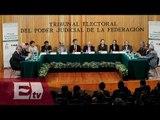 El TEPJF y la defensoría para pueblos indígenas / Yazmín Jalil