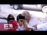 Acapulco: Hombre permite que un extraño bese a sus hijas en la boca/ Paola Virrueta