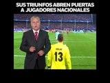Futbolistas mexicanos brillan en Europa, opinión de Enrique Sánchez Vera