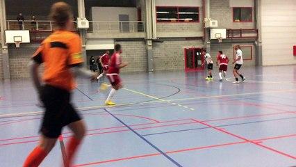 M.M.N.F vs National Team