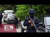 Veracruz: Otro caso de complicidad entre policías y delincuentes / Kimberly Armengol