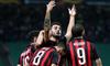El Pipita e Cutrone garantem vitória para o AC Milan