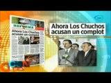 Así amanecieron hoy 06 de noviembre los periódicos más importantes de México