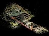 Hallan el inframundo en las entrañas de Teotihuacán