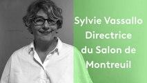 Sylvie Vassallo