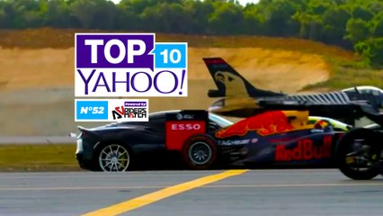 TOP 10 N°52 EXTREME SPORT - BEST OF THE WEEK - Riders Match