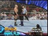 WWE WrestleMania 11 The Undertaker vs King Kong Bundy