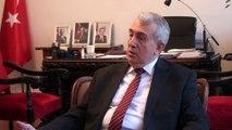 'Türkiye-Macaristan ilişkileri altın dönemini yaşıyor' - BUDAPEŞTE