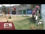 Espacios públicos de Atizapán, el lugar preferido para consumir drogas / Ricardo Salas