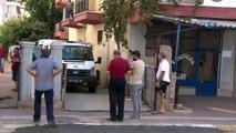 Antalya'da kan donduran cinayet...13 yaşındaki çocuk, annesiyle sürekli tartıştığı gerekçesiyle babasını öldürdü
