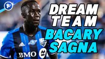 Le onze de rêve de Bacary Sagna