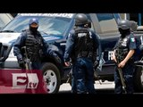 Mexicanos con alto grado de desconfianza a corporaciones policiacas/ Paola Virrueta